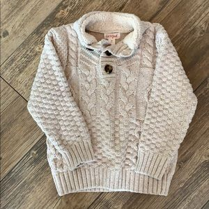 Cat and Jack 4T boys sweater